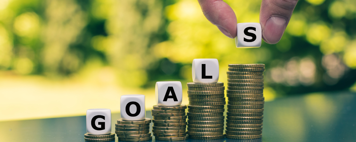 Setting and Reaching Financial Goals — How to Do It