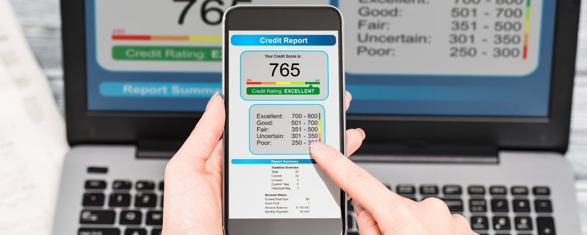 Three Reasons Why You Need A Credit Report